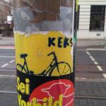 Rad-Keks