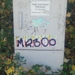 Montagsmaler am Franckeplatz