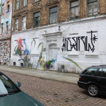 All You Can Paint 2014: Halle wird bunter
