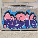CUP/Dick-Fliesen 2.