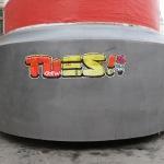 TU ES-Sticker 19.