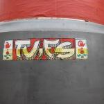 TU ES-Sticker 20.