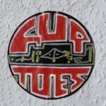 TU ES-Sticker 26.