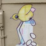 Vögel Eierleger 8.