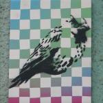 Vogelfliesen 28.