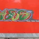 TU ES-Stickerserie 40.
