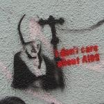 Papst über AIDS