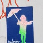 Schirmelinchen-Sticker 1.