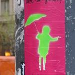 Schirmelinchen-Sticker 3.
