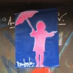 Schirmelinchen-Sticker 4.