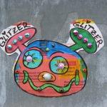Glitzer-Bunt 4.