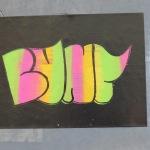 Glitzer-Bunt 3.