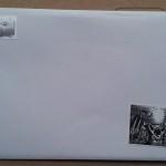 ZauBÄRhafter Brief