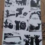 Bärenstarke Postkarte 5