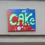 CAKE Muffin-Fan