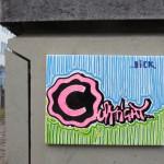 Dick cupyright