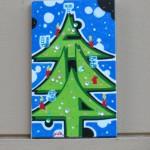 TU ES Weihnachtsbaum