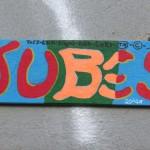 TUBES-Fliese