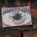 Das Auge vom Kirchtor