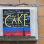 DER CAKE