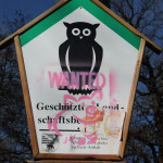 WANTED – Gesucht…