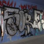 Francke-Tunnel 5