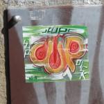 Neue Sticker von CUP,Dick und TU ES – 6