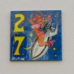 Nummerngirl 27