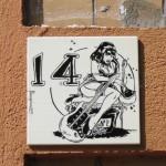 Nummerngirl 14