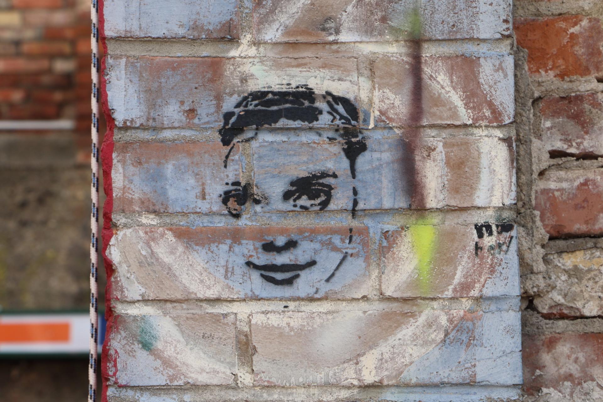 LaBim, Stencil, Gesicht_IMG_6755