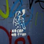Francke-Tunnel 5: No Cop No Stop