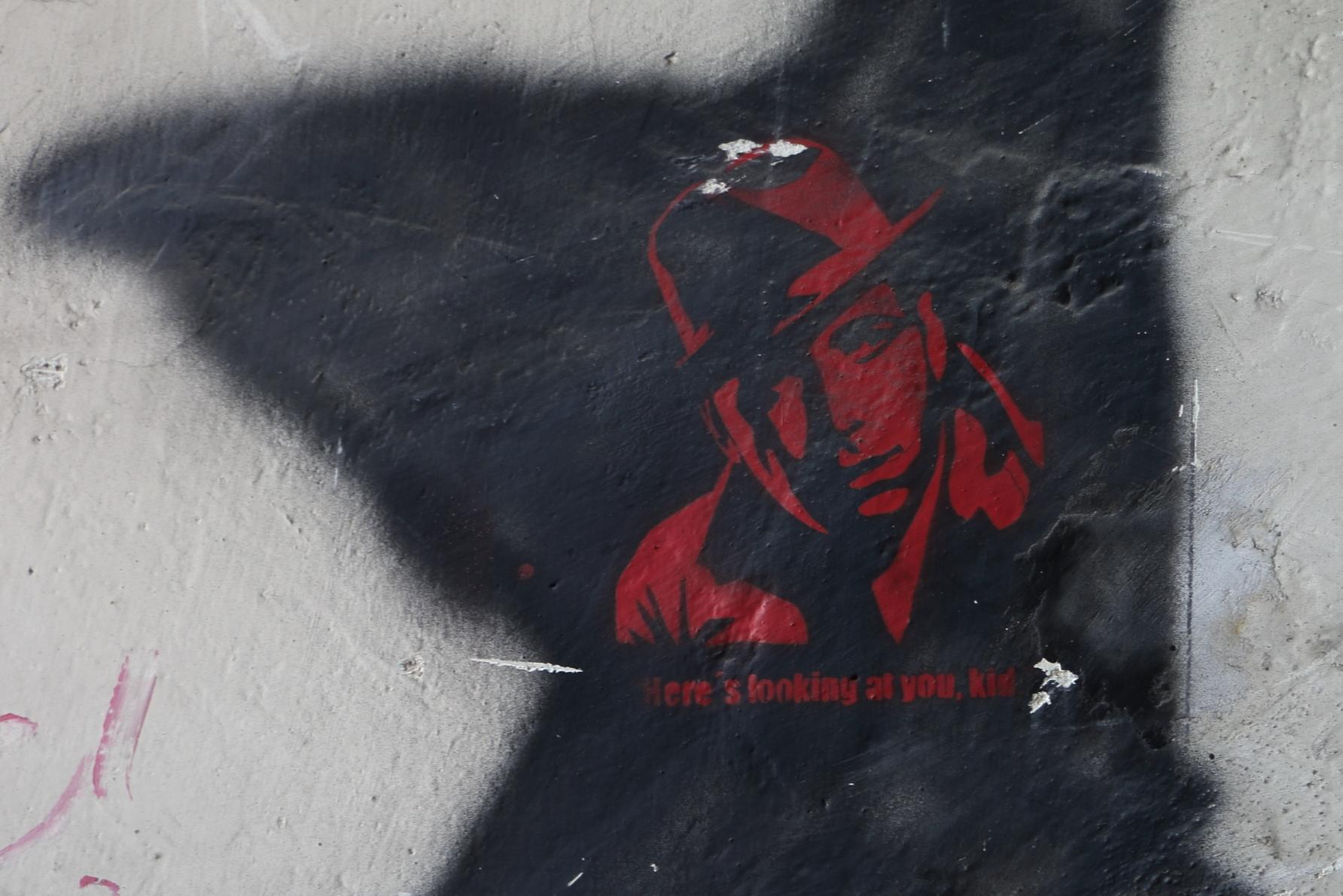Stencil, Rot, LaBim_IMG_6801