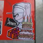 Geburtstagsgruß für Nadja