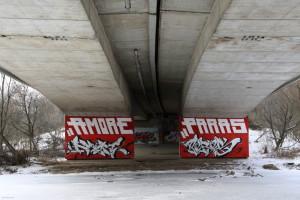 0alt-2011, Paras, Amore, Brücke B80_IMG_7198