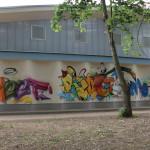 Turnhalle Kastanienallee Halle-Neustadt (1)
