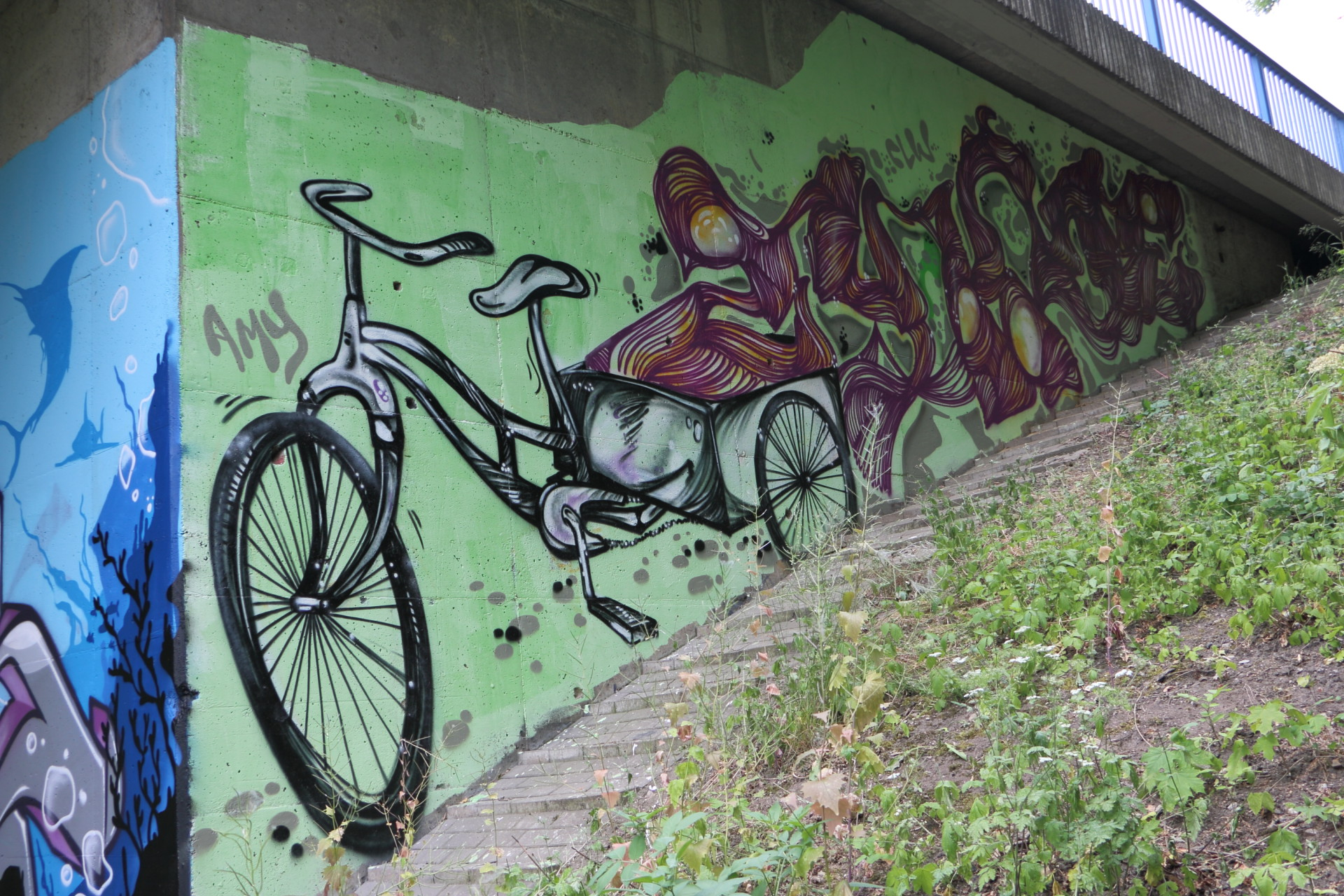 7-reSeite, Fahrrad, AMY, CLW_IMG_9052
