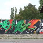 Regensburger Straße (84): TIME