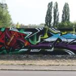 Regensburger Straße (85): REPO und TIME (?)