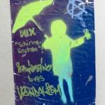 Schmierfink loves Vandalism