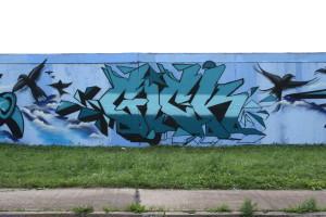 40b-GRAD?, Kaolinstraße_MG_6696