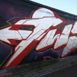 Lilienstraße: IWS am Anfang und am Ende