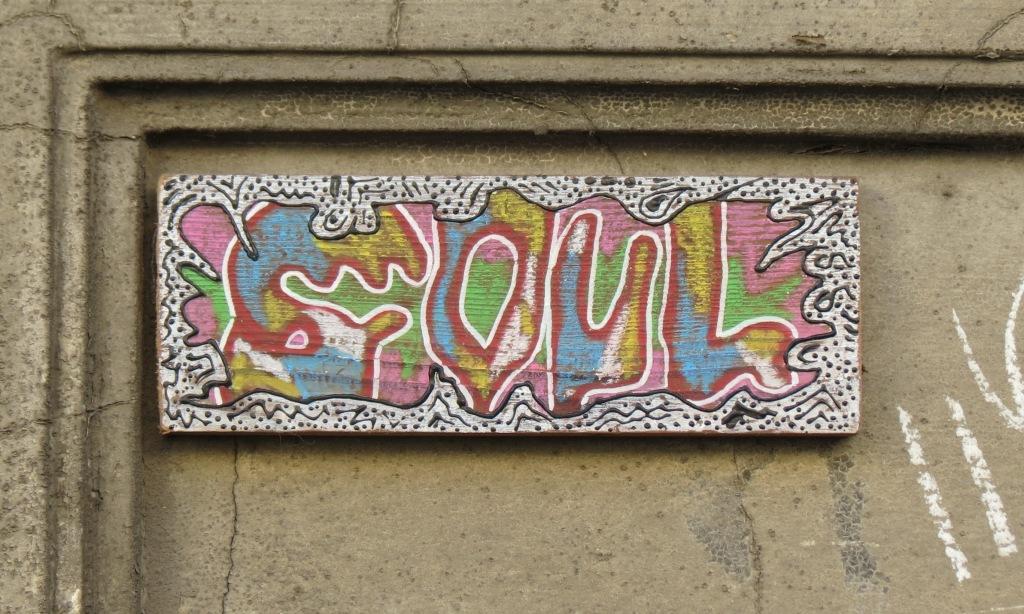 Soul fliesen 43 und 44 street art in halle saale - Fliesen halle saale ...