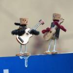 Korkie-Band