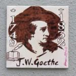 Goethe selbst