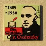 Fliesegrimms Historyserie: Carl von Ossietzky
