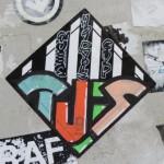 mehr neue TU ES-Sticker