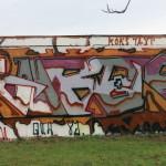 Kaolinstraße Halle-Neustadt (70): BOMBER? oder doch ZAUBER…