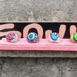 Schnecken-Soul neu
