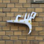 CUP Polystyrol-Wandzier
