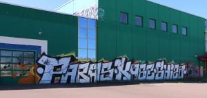 PARASONIC 303, Dieselstraße_IMG_8766v